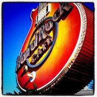 Photo taken at Hard Rock Hotel Las Vegas by Greg D. on 4/13/2011