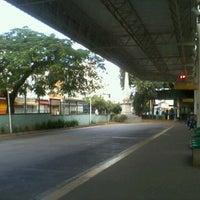 Photo taken at Terminal Central Governador Mário Covas (SITU) by Ivan S. on 6/3/2012