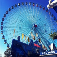 Photo taken at State Fair of Texas 2011 by Zane A. on 10/19/2011
