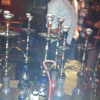 Photo taken at Arabian Nights Hookah Bar and Lounge by Cassidy R. on 11/6/2011