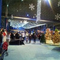 Photo taken at Winter WonderFest by Hojin S. on 1/2/2012