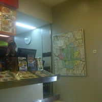 Photo taken at Pizza Hut Delivery (PHD) by Eldo T. on 1/11/2012