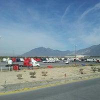 Photo taken at Navistar by Julio C. on 8/31/2012