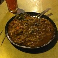 Photo taken at Restoran Warisan Maju by Badrul S. on 4/5/2011