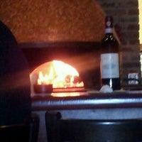 Photo taken at Bavaro's Pizza Napoletana & Pastaria by Gary S. on 12/3/2011