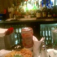 Photo taken at Firewater Bar & Grill Inc. by Crystal B. on 10/18/2011
