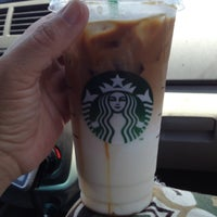 Photo taken at Starbucks by Sher C. on 7/5/2012