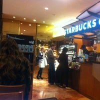 Photo taken at Starbucks by Miguel D. on 5/7/2012
