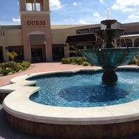 Photo taken at Ellenton Premium Outlets by Lilian on 10/25/2011