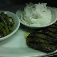 Photo taken at Texas Steakhouse & Saloon by the Batman on 8/25/2011