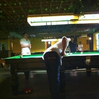 Photo taken at s1 snooker by sean l. on 10/4/2011