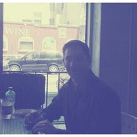 Photo taken at Fourth Wave Coffee by Kyle E. on 7/15/2012