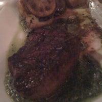 Photo taken at Arrosto by Melanie G. on 12/7/2011