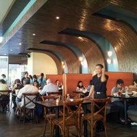 Photo taken at Mesa Filipino Moderne by Skywalker on 4/29/2012