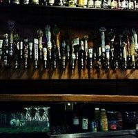 Photo taken at Avenue Pub by Dan on 10/31/2011