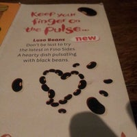 Photo taken at Nando's by Akshay V. on 1/7/2012