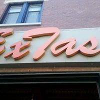 Photo taken at Café Extase by Jeremy L. on 8/27/2011
