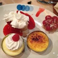Photo taken at Village Seafood Buffet by lisa k. on 8/4/2012