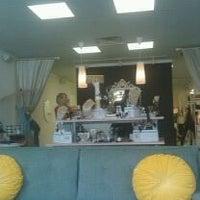 Photo taken at Salon Edge by Karen on 11/4/2011