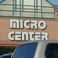Photo taken at Micro Center by Curt H. on 10/29/2011