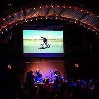 Photo taken at BAM Rose Cinemas by Michael M. on 6/29/2012