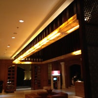 Photo taken at Taman Dayu Golf Club & Resort by Gluteus M. on 7/9/2012
