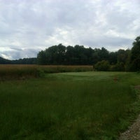 Photo taken at Ould Newbury Golf Course by Sean S. on 9/18/2011
