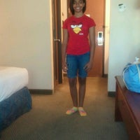 Photo taken at Baymont Inn & Suites Memphis East by Michael S. on 5/25/2012