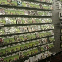 Photo taken at GameStop by Yazzy D. on 7/8/2012