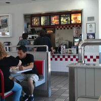 Photo taken at Original Tommy's Hamburgers by Brodude272 on 8/12/2012