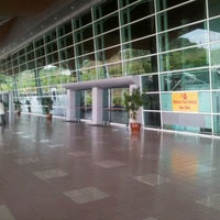 Photo taken at Bintulu Airport (BTU) by Chriser «. on 1/3/2012