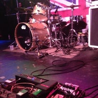 Photo taken at The Cove Music Hall by Keith R. on 9/3/2012
