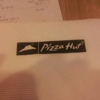 Photo taken at Pizza Hut Nilai by Shaidatul Shafiqah S. on 8/31/2012
