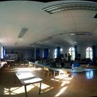 Photo taken at Collège & Lycée - La Malassise by Hugo M. on 7/31/2011