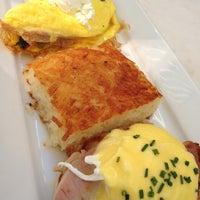 Photo taken at Terrace Pointe Cafe by lunani on 3/30/2012