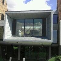 Photo taken at Trinity Hall, Wychfield Site by Faisal F. on 8/14/2012