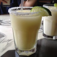 Photo taken at Polvos Mexican Restaurant by Kimberly C. on 4/30/2012