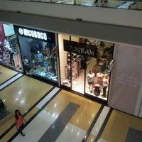 Photo taken at BoaVista Shopping by Frans D. on 3/13/2012