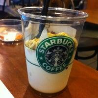 Photo taken at Starbucks by Steven P. on 3/22/2012
