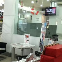 Photo taken at GraPARI Telkomsel by Faruq A. on 8/3/2012