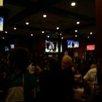 Photo taken at Champps Americana by Ryan M. on 3/3/2012