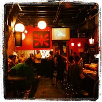 Photo taken at Sticky Rice by Eric H. on 7/10/2012