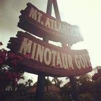 Mt. Atlanticus
