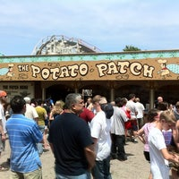 Photo taken at The Potato Patch by Joseph B. on 5/19/2012