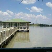 Photo taken at Laguna El Espino by Sergio Z. on 3/18/2012