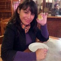 Photo taken at Demmy's Pastas - Pizzas by Esteban G. on 6/17/2012