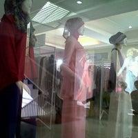 Photo taken at Moshaict Hijab Store by ecko k. on 8/18/2012