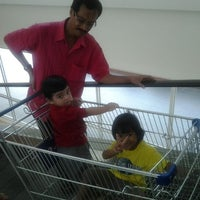 Photo taken at Tesco by Zulhilmi R. on 3/4/2012