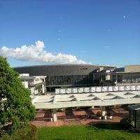 Photo taken at Tama-plaza Station (DT15) by Serajul H. on 8/19/2012