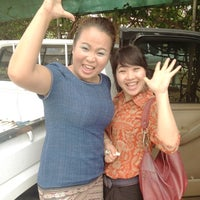 Photo taken at มหาสารคาม ซิตี้  by ธันวา ไ. on 5/9/2012
